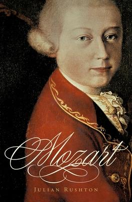 Mozart - Rushton, Julian