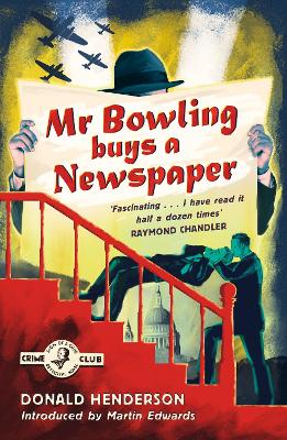 Mr Bowling Buys a Newspaper - Henderson, Donald, and Edwards, Martin (Introduction by)