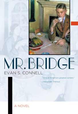 Mr. Bridge - Connell, Evan