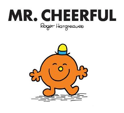 Mr. Cheerful - Hargreaves, Roger