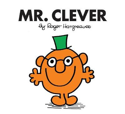 Mr. Clever - Hargreaves, Roger