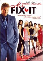 Mr. Fix It - Darin James Ferriola