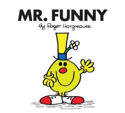 Mr. Funny - Hargreaves, Roger