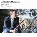 Mr. Handel's Musicians