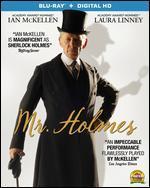 Mr. Holmes [Includes Digital Copy] [Blu-ray]