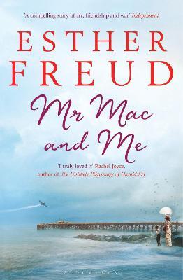 Mr Mac and Me - Freud, Esther