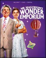 Mr. Magorium's Wonder Emporium [Blu-ray] - Zach Helm