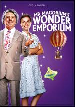 Mr. Magorium's Wonder Emporium - Zach Helm
