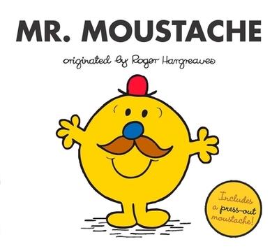 Mr. Moustache -