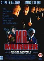 Mr. Murder - Dick Lowry