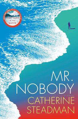 Mr. Nobody - Steadman, Catherine