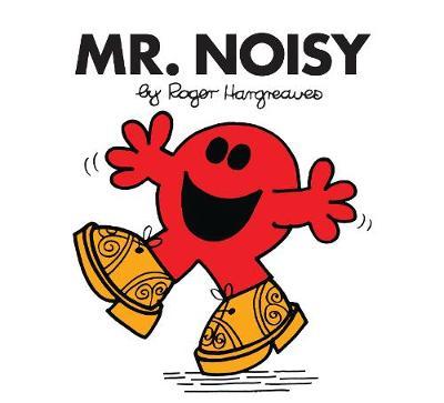 Mr. Noisy - Hargreaves, Roger