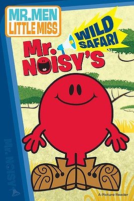 Mr. Noisy's Wild Safari - Price Stern Sloan Publishing (Creator)