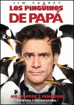 Mr. Popper's Penguins [Spanish] - Mark S. Waters