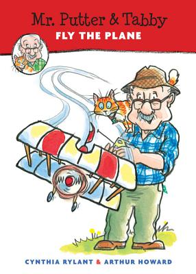 Mr. Putter & Tabby Fly the Plane - Rylant, Cynthia