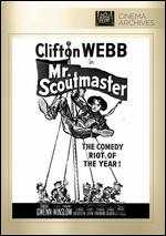 Mr. Scoutmaster - Henry Levin