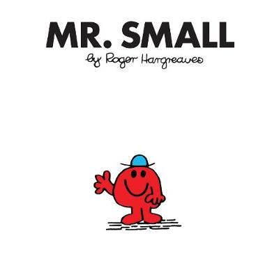 Mr. Small - Hargreaves, Roger