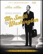 Mr. Smith Goes to Washington [Includes Digital Copy] [UltraViolet] [Blu-ray] - Frank Capra