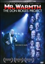 Mr. Warmth: The Don Rickles Project [Collector's Edition] [2 Discs]
