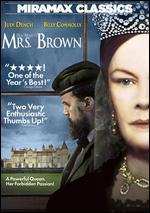 Mrs. Brown - John Madden