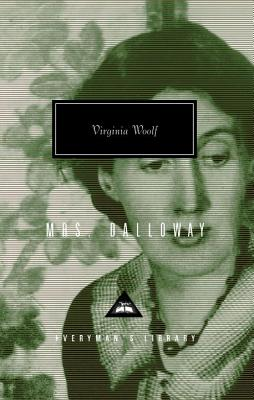 Mrs. Dalloway - Woolf, Virginia, and Fusini, Nadia (Introduction by)