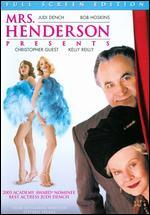 Mrs. Henderson Presents [P&S] - Stephen Frears