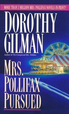 Mrs. Pollifax Pursued - Gilman, Dorothy