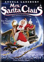 Mrs. Santa Claus - Terry Hughes