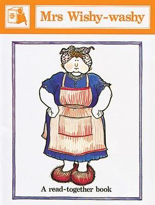 Mrs Wishy-Washy - Cowley, Joy