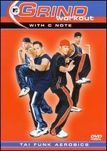MTV Grind Workout: Tai-Funk Aerobics