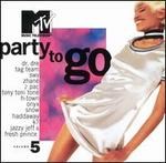 MTV Party to Go, Vol. 5