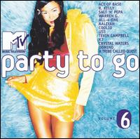 MTV Party to Go, Vol. 6 - Various Artists