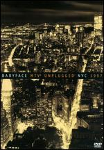 MTV Unplugged: Babyface