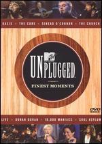 MTV Unplugged: Finest Moments, Vol. 1
