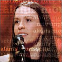 MTV Unplugged - Alanis Morissette