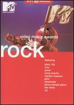 MTV Video Music Awards: Rock