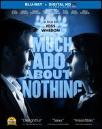 Much Ado About Nothing [Blu-ray] - Joss Whedon