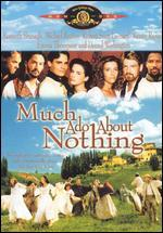 Much Ado About Nothing [WS]