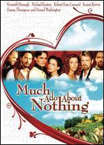 Much Ado About Nothing - Kenneth Branagh