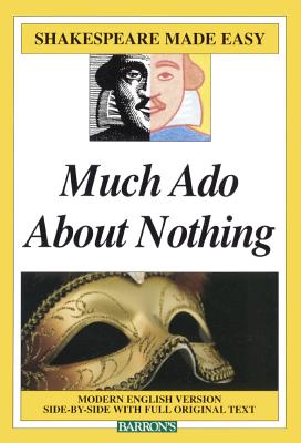Much ADO about Nothing - Lacie, Christina (Editor)