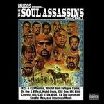 Muggs Presents the Soul Assassins, Chapter 1 [LP]