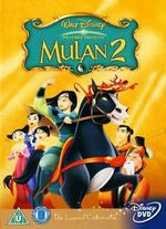 Mulan 2: The Legend Continues