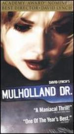 Mulholland Drive [Special Edition]