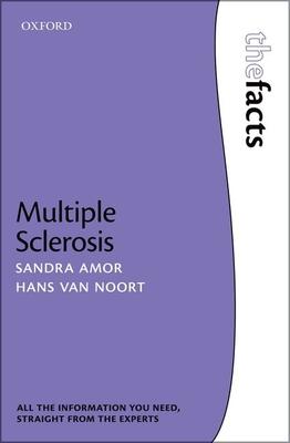 Multiple Sclerosis - Amor, Sandra, and Noort, Hans van