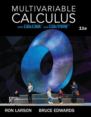 Multivariable Calculus - Larson, Ron, Professor, and Edwards, Bruce H