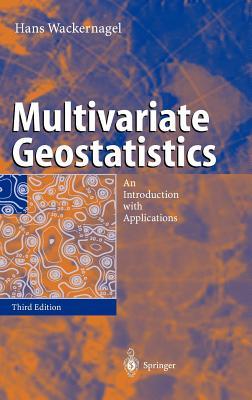 Multivariate Geostatistics - Wackernagel, Hans