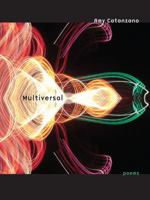 Multiversal - Catanzano, Amy, and Palmer, Michael (Foreword by)