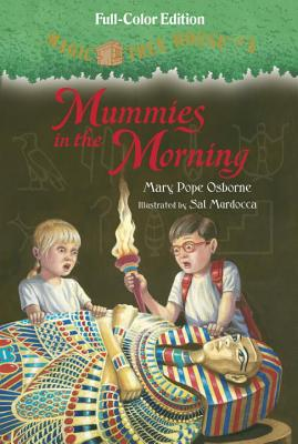 Mummies in the Morning - Osborne, Mary Pope