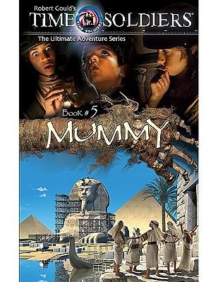 Mummy - Duey, Kathleen, and Gould, Robert (Photographer)