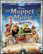 Muppet Movie [35th Anniversary] [Blu-ray/DVD]